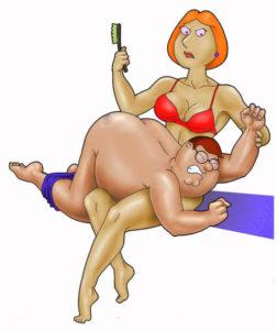 abdl spanking